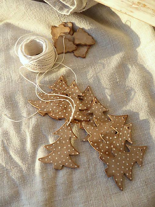 Dekorácie - vianočné ozdoby 26 - 8837411_