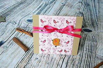 Darčekové poukážky - vianočný pozdrav - 8842814_