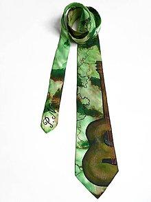 Doplnky - Luxusní kravata pro hudebníky - SD-H-015 - 8841855_
