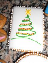 - Vianočné medovníky - 8844173_