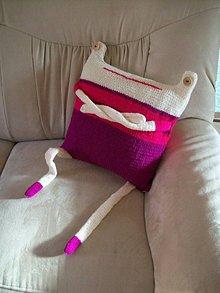 Textil - Alien pillow - 8842819_