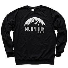 Mikiny - Mountain Lover II. - 8844435_