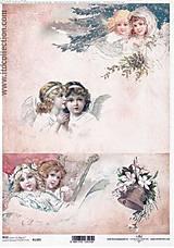 Papier - Ryžový papier ITD 1305 - 8843930_