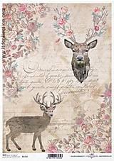 Papier - Ryžový papier ITD 1312 - 8843990_