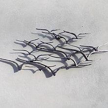 Obrazy - kovaný obraz