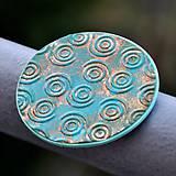 Magnetky - Magnetka Veľká kruhy - 8847901_