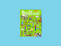 Návody a literatúra - Bublina 1! - 8848242_