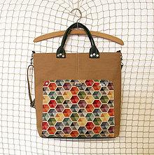 Veľké tašky - Kabelka