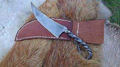 Nože - Severský nôž -Dragan- - 8854707_