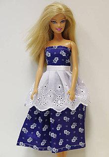 Hračky - Zásterka pre Barbie - 8853036_