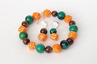 Sady šperkov - sada - 8853895_