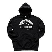 Mikiny - Mountain Lover II. - 8852092_