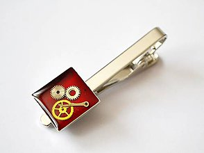 Šperky - Spona - 8852229_