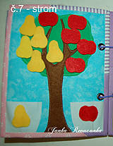 Hračky - strom - 8855255_