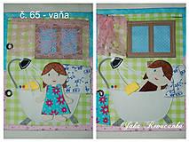 Hračky - vaňa - 8855521_
