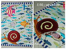 Hračky - akvárium - 8855550_