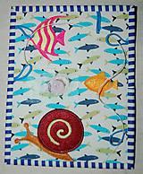 Hračky - akvárium - 8855553_