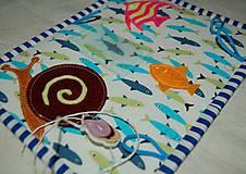 Hračky - akvárium - 8855555_