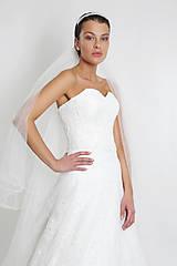 Šaty - Svadobné šaty Sarah - 8861713_