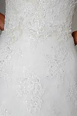Šaty - Svadobné šaty Sarah - 8861715_