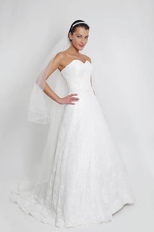 Svadobné šaty Sarah