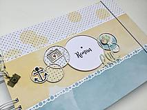 Papiernictvo - Rodinný album - 8859402_