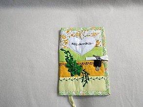Hračky - obal na zápisník - môj denník 7 - 8859452_