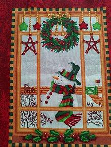 Úžitkový textil - Vankúš *VIANOCE* - 8860210_