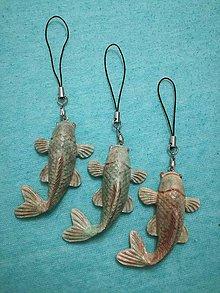 Kľúčenky - Ryby, rybky, rybičky - 8859739_
