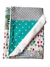 Textil - AKCIA - Detská deka - 8860058_