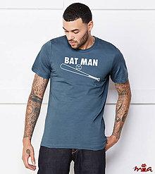 45c3b97694e Pánske tričko 7. Varianty. Oblečenie - Bat man - 8857703