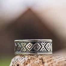 Prstene - Čičmaňák - 8866469_