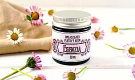 Esenzia - omladzujúci pleťový krém s astaxantínom (30 ml)