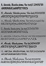 Šperky - Pánsky kožený náramok s textom na želanie SAMO - 8865046_