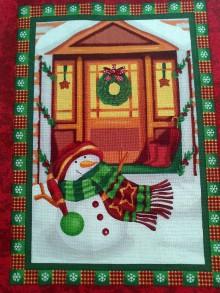 Úžitkový textil - Vankúš *VIANOCE* - 8866066_