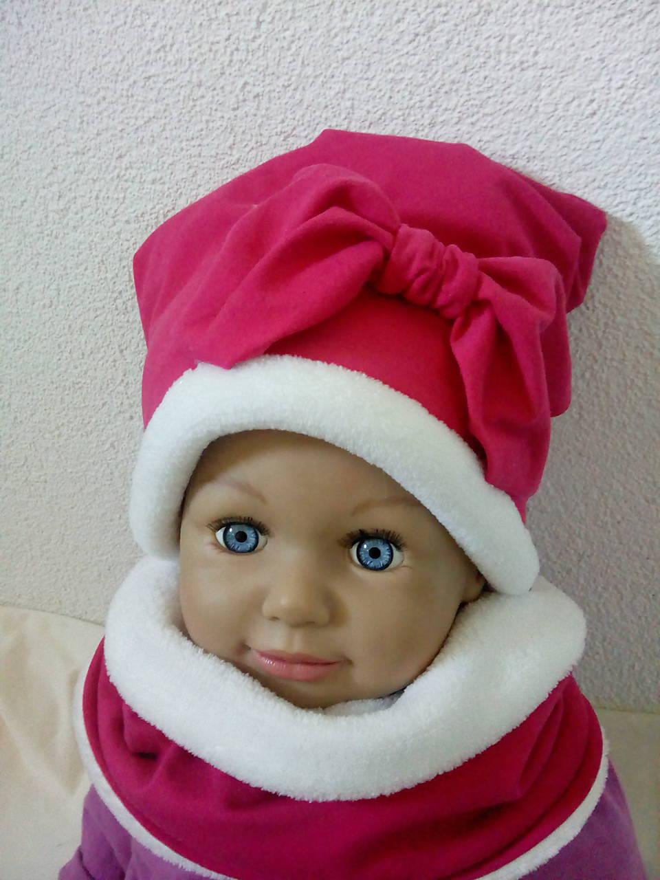 31baf0c066cc Detský zimný setìk   jjduda - SAShE.sk - Handmade Detské čiapky