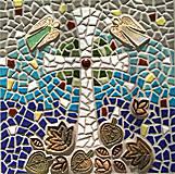 Dekorácie - Anjeli pri kríži - 8865725_