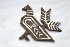 Dekorácie - Ozdoby Čičmany - 8863551_