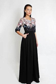Šaty - Šaty Marry dlhé - 8868534_
