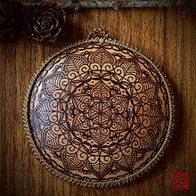 Dekorácie - •Čarokruh• - 8873853_
