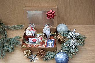 Potraviny - Vianočný chilli balíček 3 - 8878417_