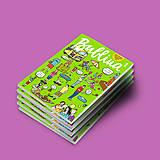 Návody a literatúra - Bublina 1 - balíček 5 ks - 8875430_