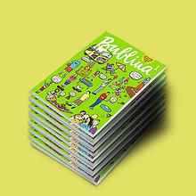 Návody a literatúra - Bublina 1 - balíček 10 ks - 8875935_