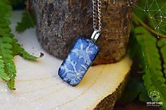 Sady šperkov - Frosty sada sklenených šperkov - 8879491_