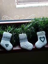Dekorácie - Vianočné dekorácie - 8880797_