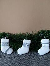 Dekorácie - Vianočné dekorácie - 8880954_