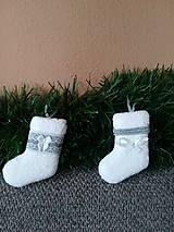 Dekorácie - Vianočné dekorácie - 8880957_