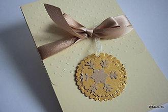 Papiernictvo - Vianočné obaly na fotky 15x23cm (vzor 2) - 8884050_