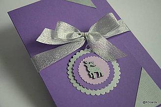 Papiernictvo - Vianočné obaly na fotky 15x23cm (vzor 3) - 8884056_