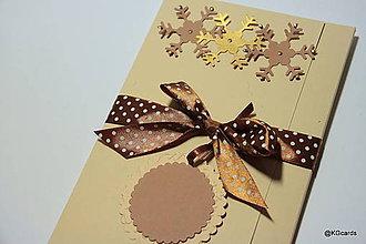 Papiernictvo - Vianočné obaly na fotky 15x23cm (vzor 5) - 8884067_
